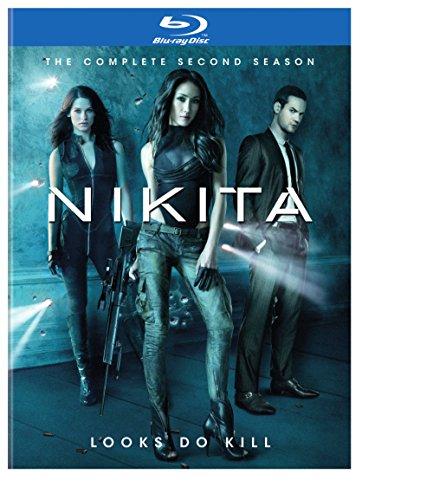 nikita full series - 6
