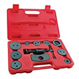OEMTOOLS 27111 Disc Brake Tool Set