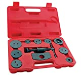 #4: OEMTOOLS 27111  Disc Brake Tool Set