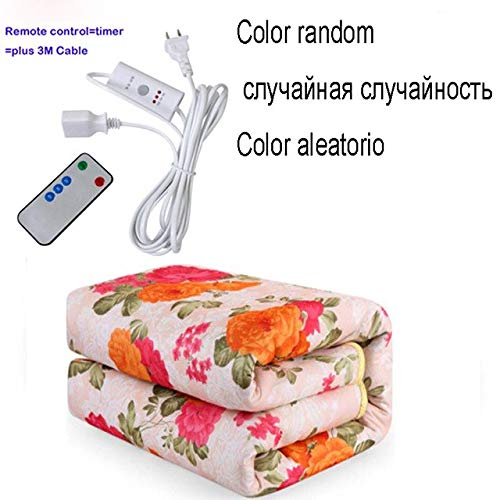 VietFX Electric Heaters - Warm Electric Blanket 220V Heater