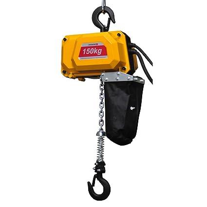 Elektro-Kettenzug BDH-150