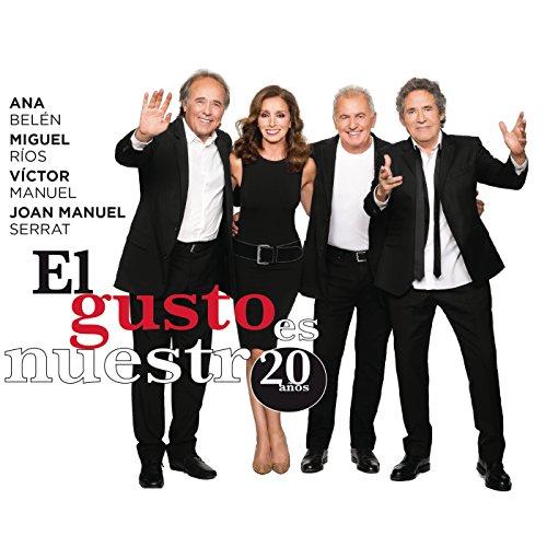 ... El Gusto Es Nuestro 20 Años (E..