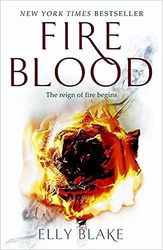 Image result for fireblood uk