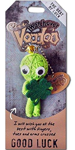 - Watchover Voodoo Good Luck Voodoo Novelty