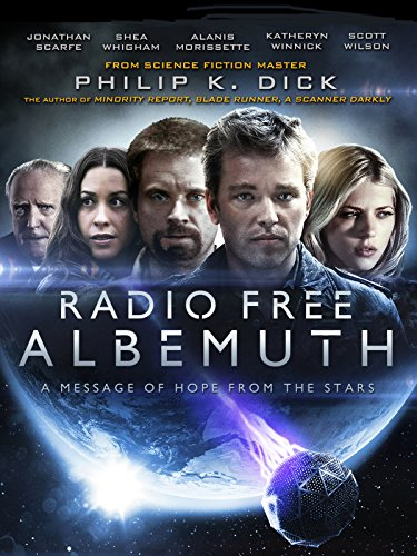 radio free albemuth - 2