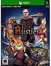 Rustler - Xbox One & Xbox Series X|S Edition