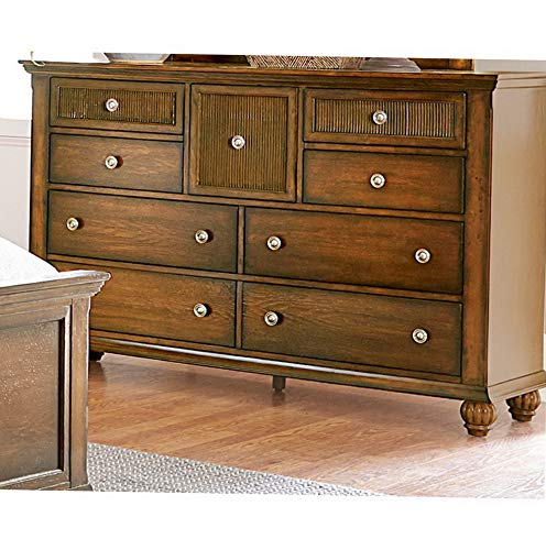 Hebel Cotswold Grove 9 Drawer Dresser | Model DRSSR - 151 ()