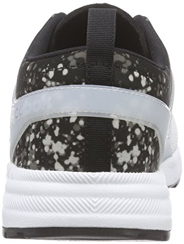 Reebok Ventilator Adapt Graphic - Zapatillas Mujer Multicolor (black/white)