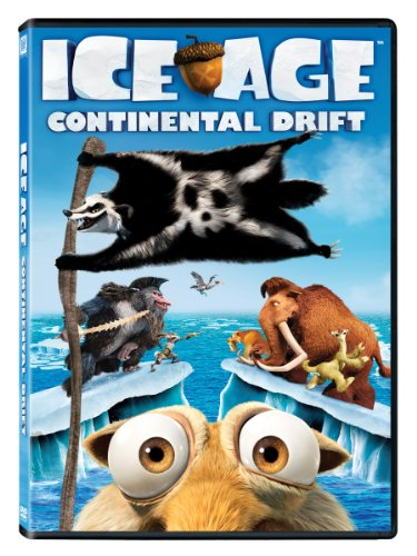 ice age collection dvd - 4