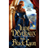 The Black Lyon (The Montgomery/Taggert Family Book 1)