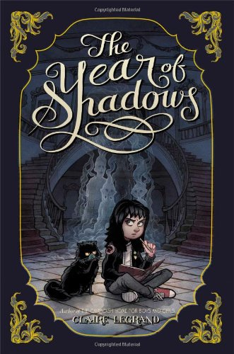 The Year of Shadows ebook