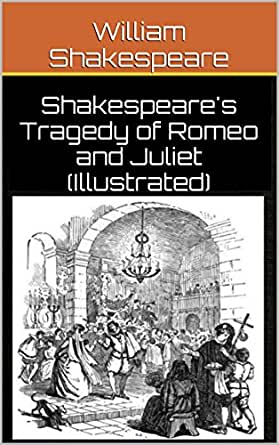 a literary analysis of the tragedy of romeo and juliet by william shakespeare Romeo and juliet is an early tragedy by william shakespeare about two  the  play has been highly praised by literary critics for its language and dramatic effect   1 dramatis personæ 2 synopsis 3 sources 4 date and text 5 analysis.