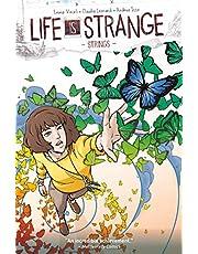 Life is Strange Vol. 3: Strings