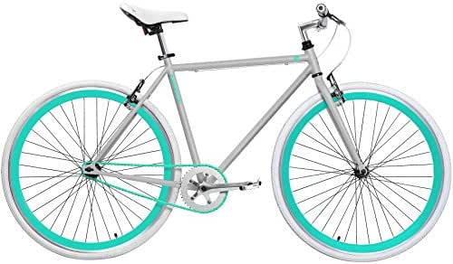 Gama Bikes Alley Cat Men's Commuter Bike