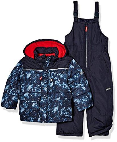 10 Best Toddler Snowsuits For Boys Best Deals For Kids