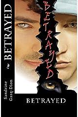 Betrayed (Assassin/Shifter) Paperback