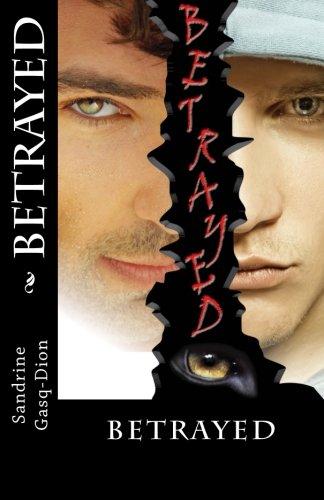 Betrayed (Assassin/Shifter) pdf