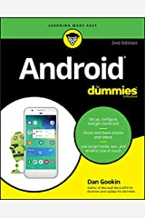 Android For Dummies Kindle Edition