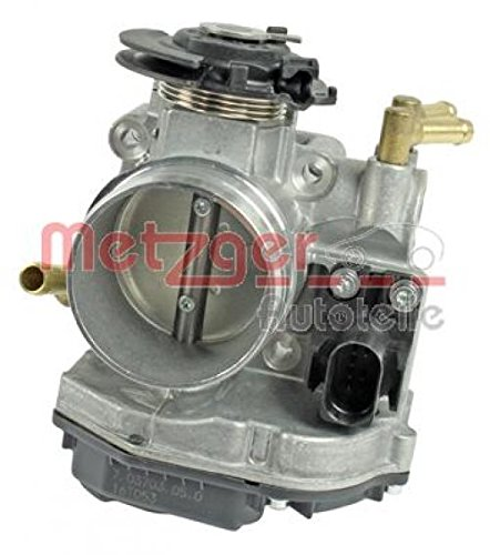 Metzger 0892285 Throttle Body: