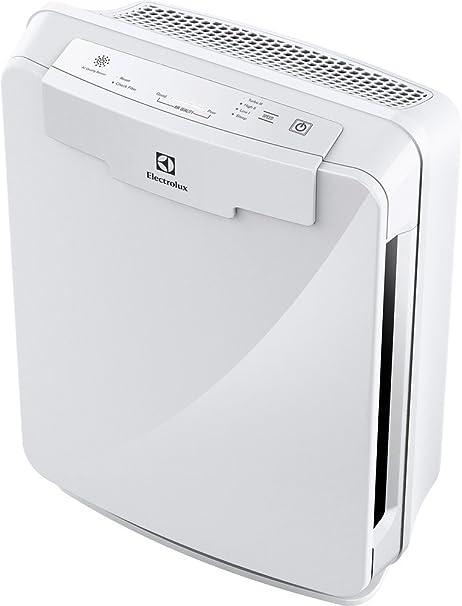 Electrolux EAP150 52dB Blanco - Purificador de aire (153 m³/h, 52 ...