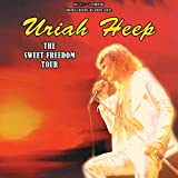 URIAH HEEP - MISTER WONDERWORLD: LIMITED EDITION ON WHITE VINYL