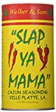 Slap Ya Mama Original Blend Seasoning, THREE 16-Ounce Canisters, Pack of 3