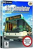 GSP Bus Simulator (PC DVD)