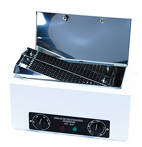 Zeta 1.5L Dental Mini High Temperature Sterilizer Medical Autoclave Machine