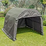 8. Bestmart Heavy Duty Carport Portable Garage Storage Shed Canopy
