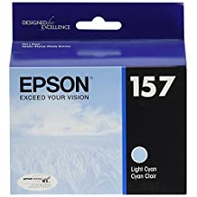 T157520 Light Cyan Ink Cartridge for epson R3000 Ultrachrome