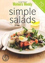 Simple Salads (The Australian Women's Weekly Minis)