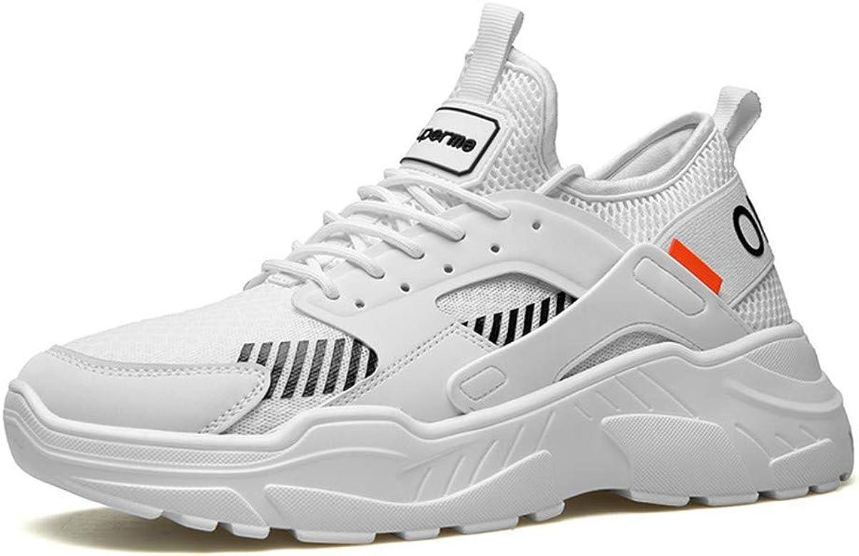 Zapatillas de Deporte para Hombres Calzado para Correr cómodo y ...