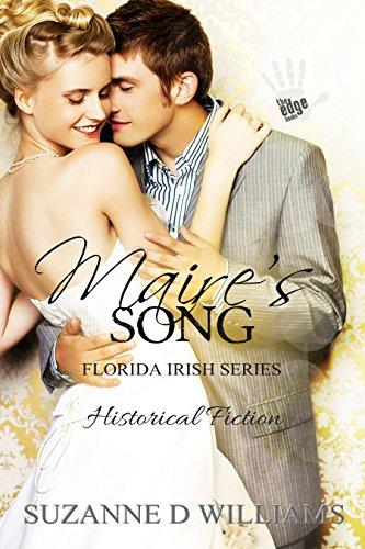 Love & Redemption (The Florida Irish Book 1)