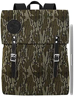product image for Duluth Pack Scoutmaster Laptop Pack, Mossy Oak Bottomland
