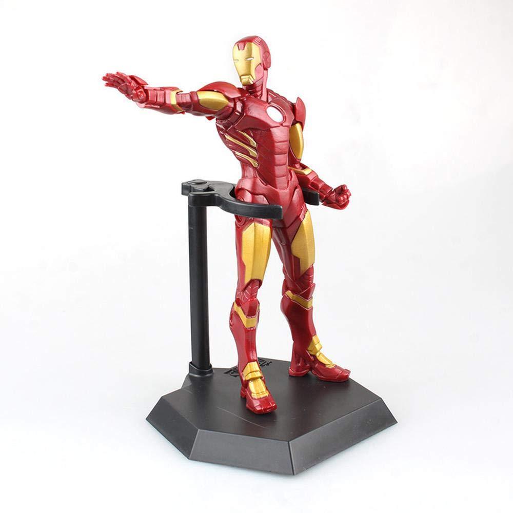 Iron Man, Modelo De Juguete De La Muñeca Marvel Avengers ...