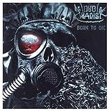 Quo Vadis: Born To Die [CD]