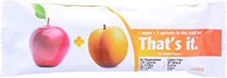 product image for That's it, Apple + Apricot Fruit Bar, 1.2 Ounce