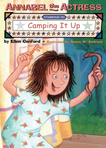 Annabel the Actress Starring in Camping It Up PDF
