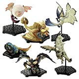 Capcom Monster Hunter Plus Vol. 10 Action Figure (Single Random Blind Box),