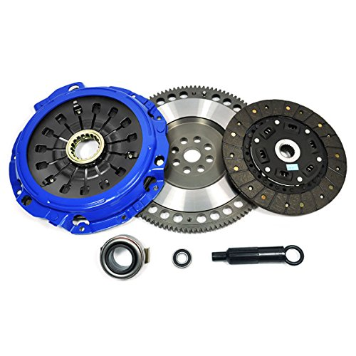 04 sti flywheel - 2