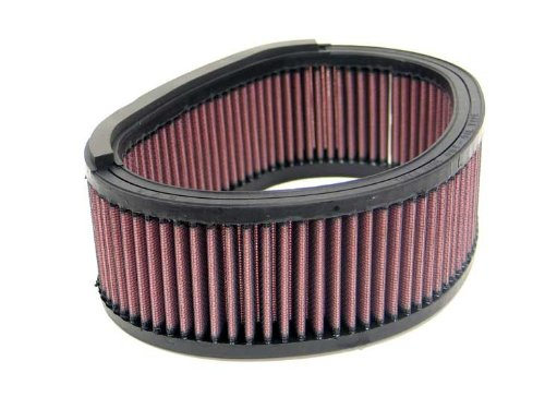 K&N Replacement Air Filter HD-2078 Fits 79-82 Harley-Davidson XLH 1000 Sportster