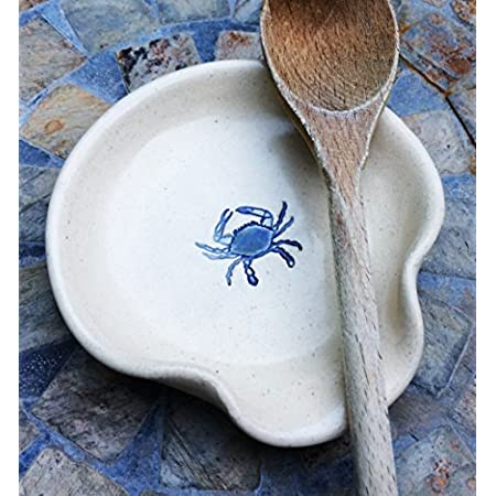 51NOkOImUsL._SS450_ Beach Spoon Rests and Nautical Spoon Rests
