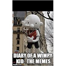 Diary of a Wimpy Kid: The Memes
