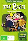 Mr. Bean - Animated - Number 1 DVD