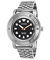 Citizen Men's Stainless Steel Watch(Model: AW1530-65E)
