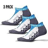Thirty 48 Running Socks for Men and Women...