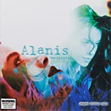 MORISSETTE, ALANIS - JAGGED LITTLE PILL : WITH A BONUS TRACK