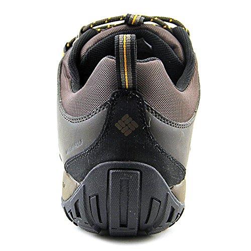 Image of Columbia Men's Peakfreak Venture Waterproof Hiking Shoe