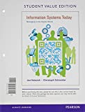 Information Systems Today : Managing in the Digital World, Valacich, Joseph and Schneider, Christoph, 0133908208