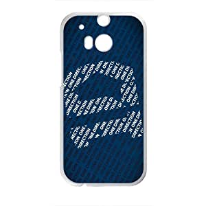 Happy One D Fashion Comstom Plastic case cover For HTC One M8